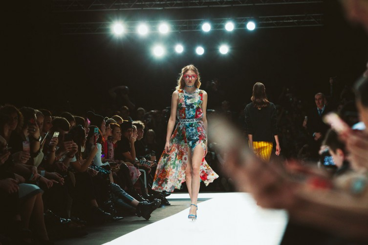 A look from the Alexandr Rogov show