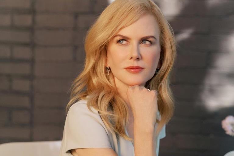 Nicole Kidman And Dr. Dhaval Bhanusali Talk Skincare