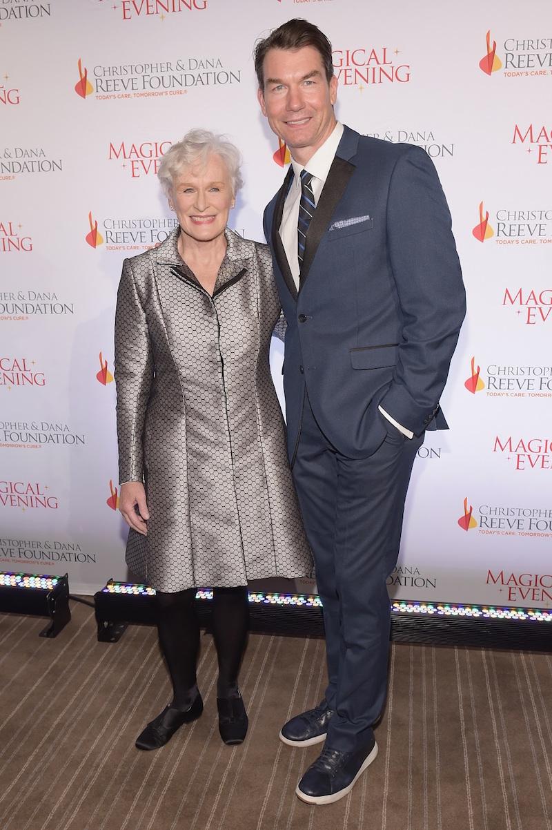 Christopher And Dana Reeve Foundation Gala Raises $1.5 Million