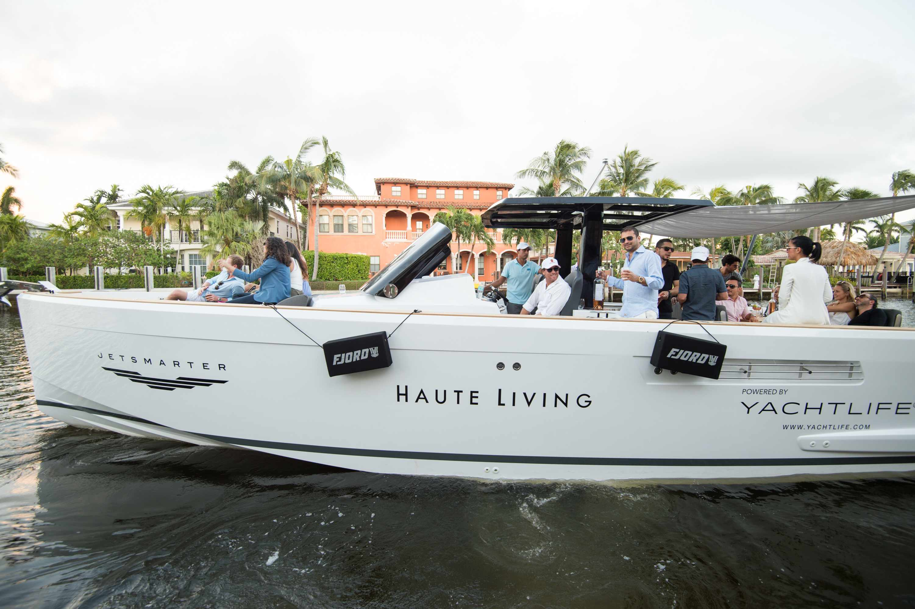 Haute Living FLIBS