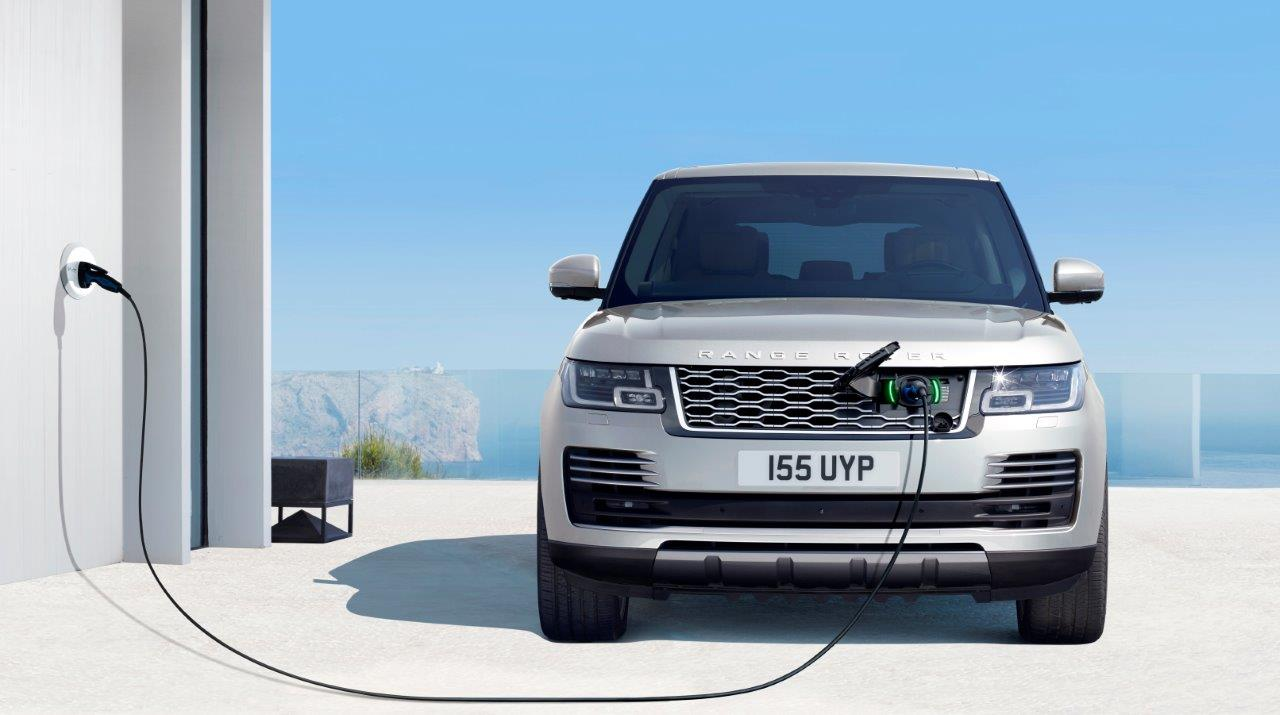Photo Credit Land Rover