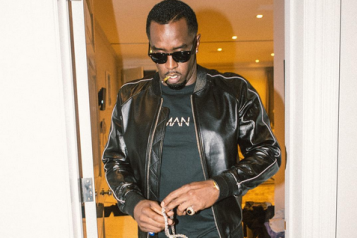 Diddy, Sean Combs…Changed His Name Again