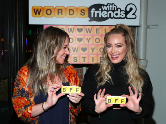 Words With Friends 2 Launches With Artificial Intelligence Zynga Haute Living Tita Carra
