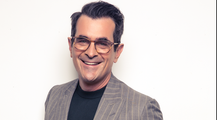Ty Burrell Talks Charity, Love And Life After Modern Family