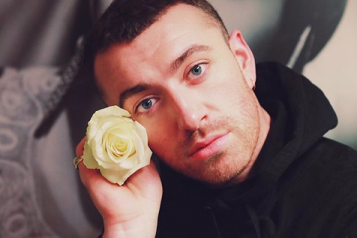 Sam Smith Thrill Of It All Album Charts To Number One haute living tita carra