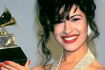 Selena Finally Gets Her Star