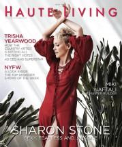 Sharon Stone HL NY