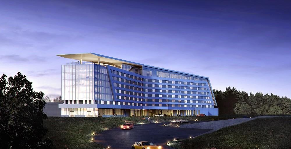 Haute Luxury Atlanta: Solis Two Porsche Drive Hotel Opens Doors to Luxury