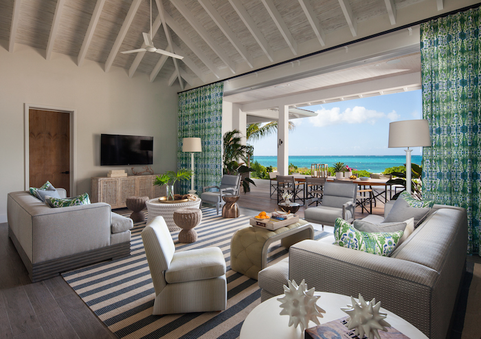 The Residences at Grace Bay Club