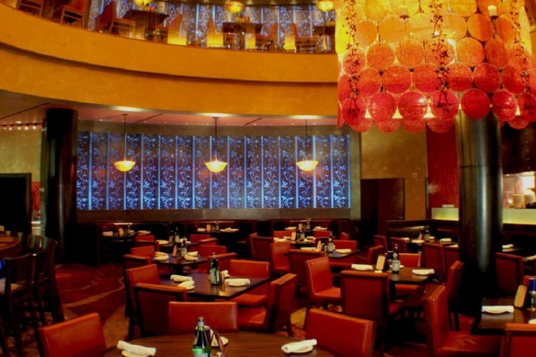 The Most Extravagant Restaurants To Celebrate Thanksgiving In Las Vegas haute living tita carra