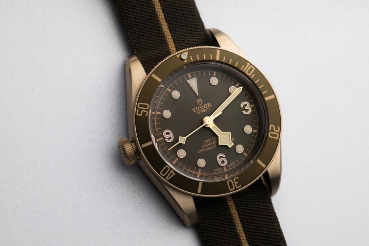 Tudor-Only-watch