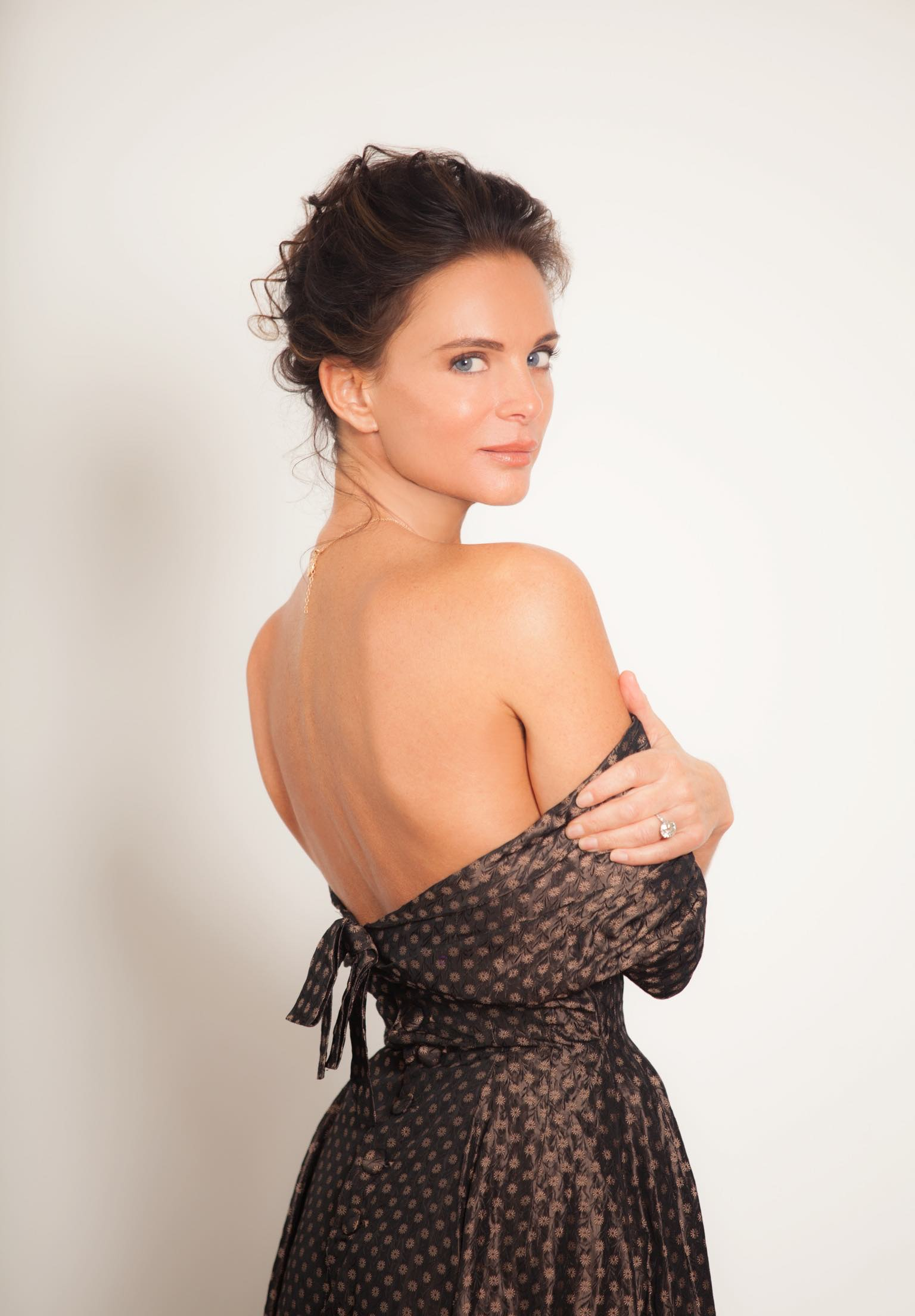 Gabrielle Anwar naked (32 foto and video), Sexy, Fappening, Instagram, butt 2015