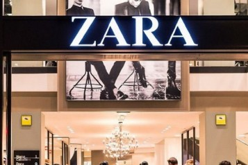 Zara Factory Workers Slipping Notes For Help