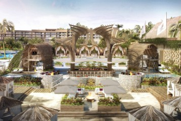 Leading Resort Developer Grupo Vidanta Brings Hakkasan to Mexico