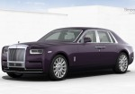 "Rolls-Royce Motor Cars Auctions ""Phantom"" At Naples Winter Wine Festival"