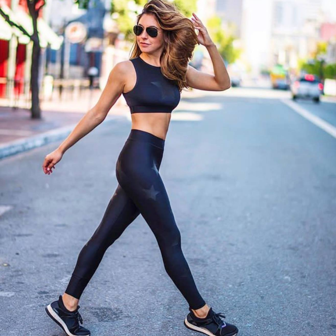 Shop for the bestselling lux knockout leggings by Ultracor at The Sweatbar