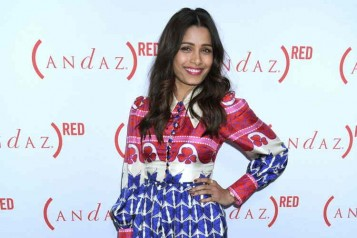 (ANDAZ)RED Cabanas Unveiling