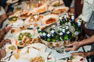 LAVO Brunch Offers Open Bar For Ladies This Weekend