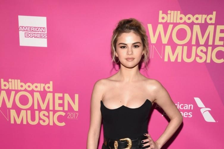 Honoree Selena Gomez
