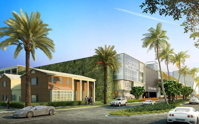 Barneys New York Will Open Location At Bal Harbour Shops