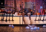 You're Invited To The 244th Anniversary Celebration Of The Boston Tea Party This Weekend