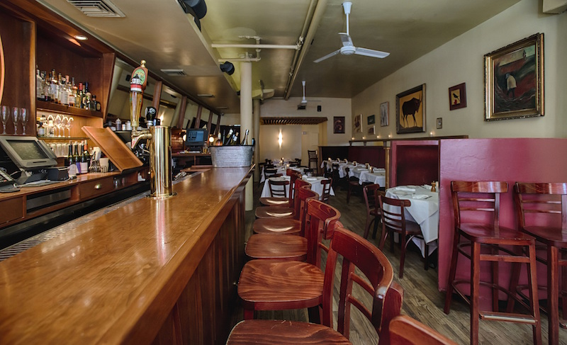 Blue Ribbon Brasserie_Interior_Credit Steve Hill (HR) 4