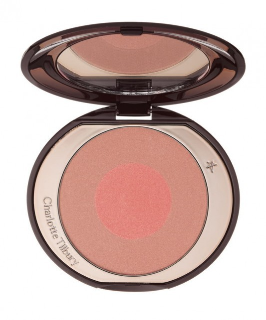 CHEEK TO CHIC BLUSHER OPEN ECSTASY