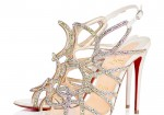 Peek Inside Christian Louboutin's Haute New Home At Copley Place