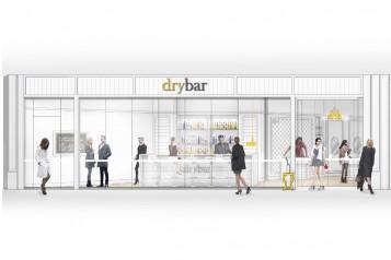The Brilliant Drybar Brand Is Expanding To Las Vegas Haute Living Tita Carra