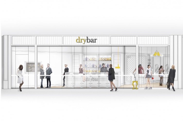 The Brilliant Drybar Brand Is Expanding To Las Vegas Haute Living Tita Carra