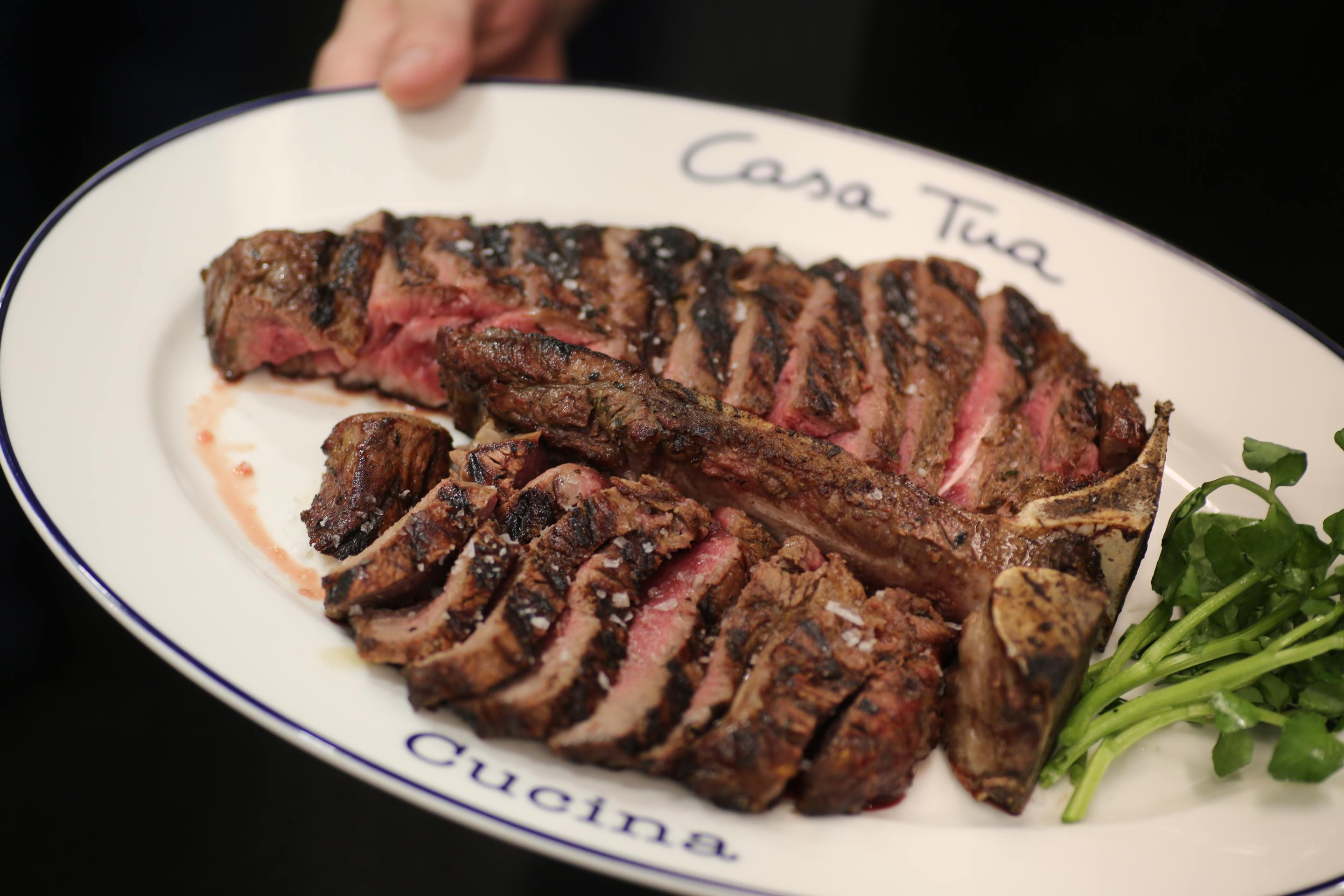 Casa Tua Cucina Opens In Saks Brickell City Centre