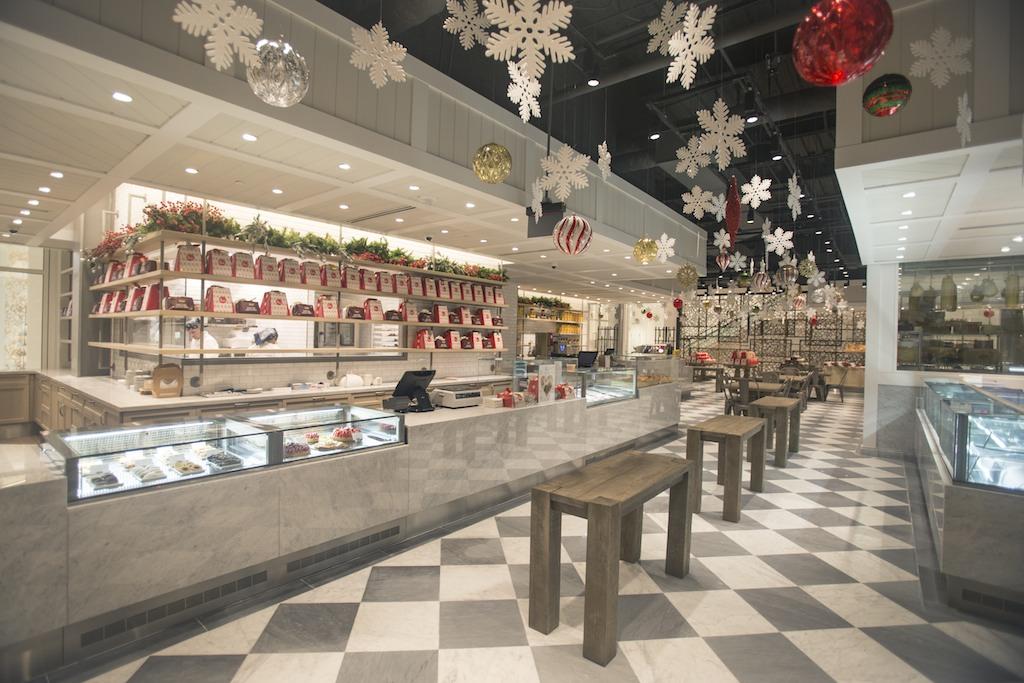 Casa Tua Cucina Opens In Saks Brickell City Centre