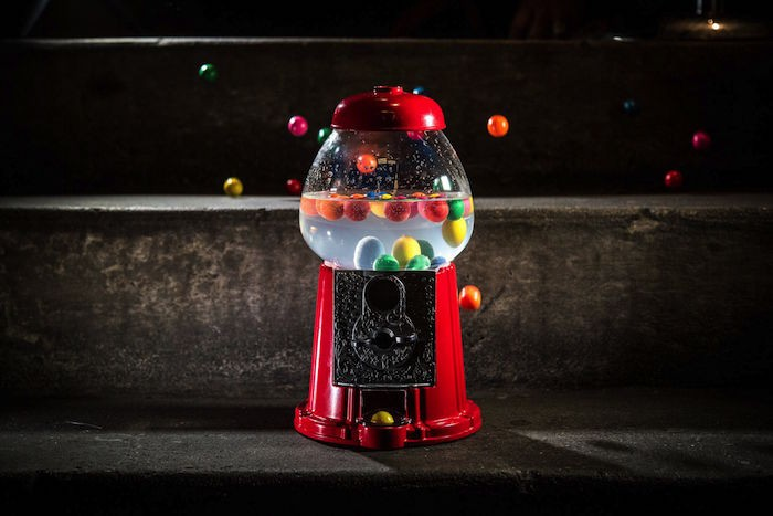 You Need To Check Out This Willy Wonka Inspired Cocktail Pop-Up