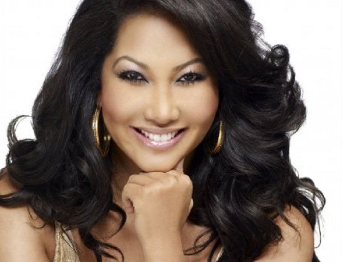 Kimora Lee Simmons Dishes On Her New Line And Boston Fashion