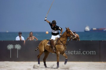 Miami Beach Polo 2007-1