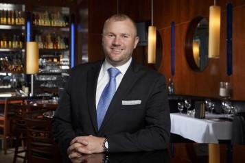 Nick Foley, General Manager Ocean Prime