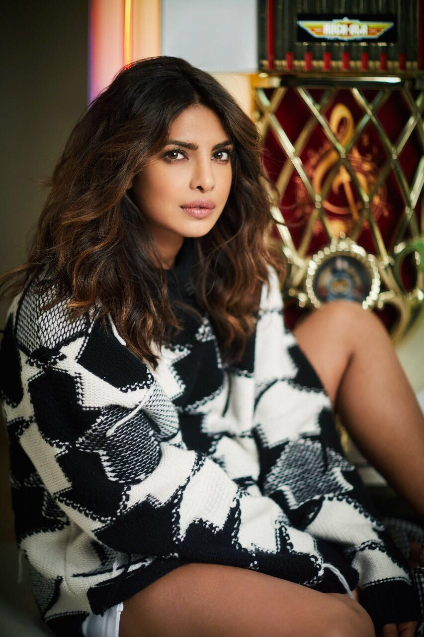 Priyanka Chopra Reclaims Her Spot As Sexiest Woman Alive Priyanka Chopra Sexiest Woman Alive Rohan Shrestha Haute Living Tita Carra