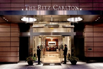 Ritz-Carlton, Boston