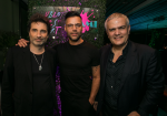 Haute Living's Private Hublot Loves Art Dinner Celebrating Ricky Martin At The PAMM For Art Basel Miami