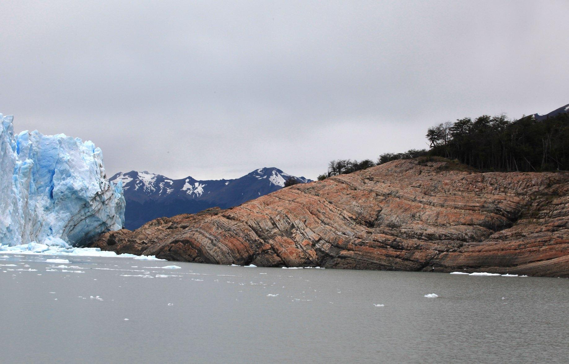 Patagonia 2014, Argentina, Perito Moreno, taken by Dr. Salomon