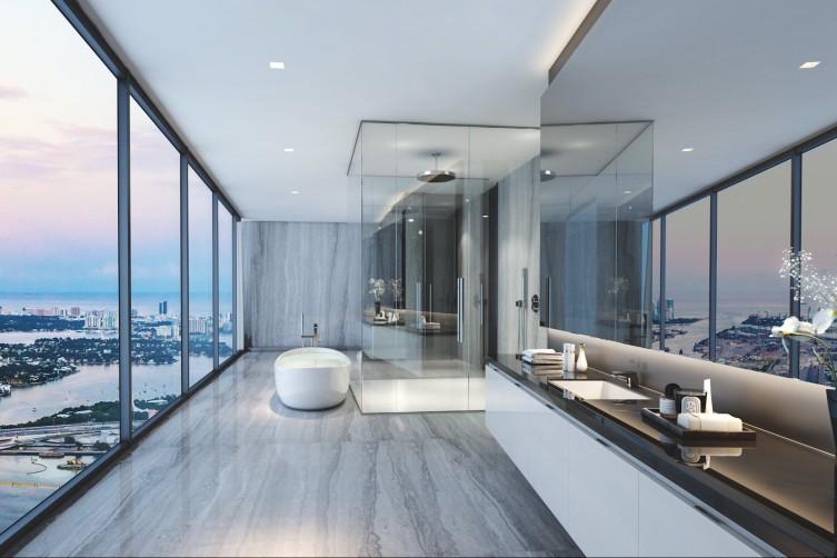 OTM Bathroom Views