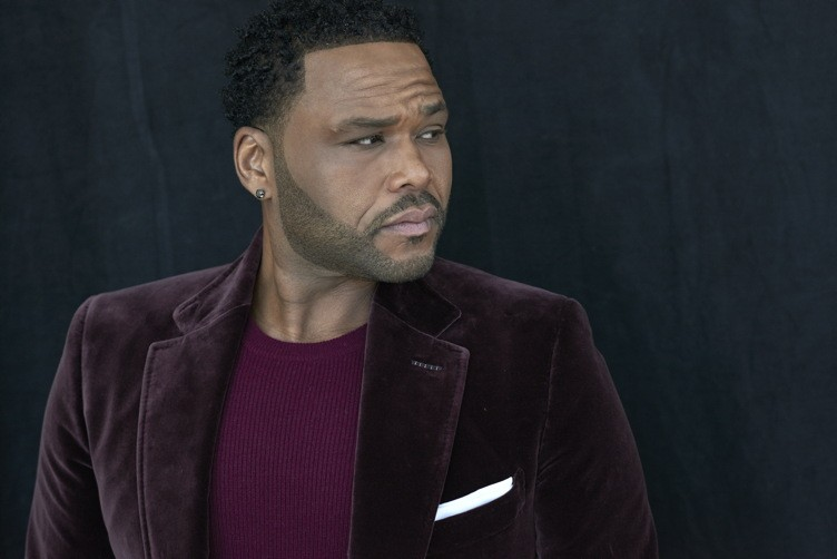"""Black-ish"" Star Anthony Anderson Wants To Be The Next Ryan Seacrest"