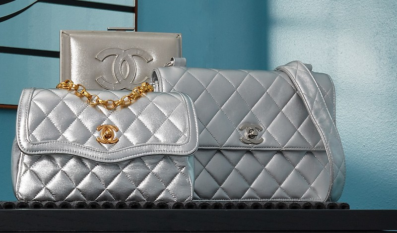 Spring adds Chanel, Hermes, and Rolex to its catalog via What Goes Around Comes Around 1