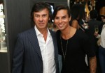 Richard Mille And Westime Co-Host Event With Audemars Piguet