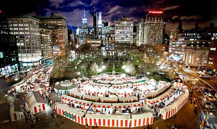 Union-Square-Holiday-Market-2016