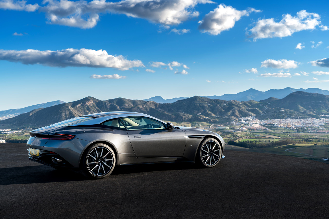 Aston Martin DB11: A True GT That Can Hang With The Fast Boys on aston martin dbc, aston martin db2, aston martin dbs v12, aston martin rapide, aston martin db8, aston martin thunderbolt, aston martin lingerie, aston martin db4, aston martin db6, aston martin db7, aston martin db10, aston martin db5, aston martin vantage, aston martin db12, aston martin db9, aston martin 177, aston martin virage, aston martin db 212, aston martin gt, aston martin vanquish,