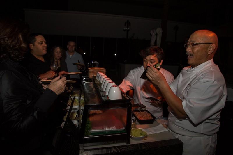 World Of Nobu_Taste of Nobu at Nobu Hotel Miami Beach7A3184