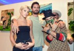 Art Basel 2017: Highlights And Celeb Sightings Of The Week