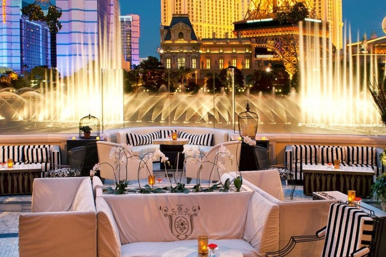 The Most Extravagant Ways To Ring In The New Year In Las Vegas