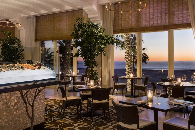 The Best Places To Dine Out For Christmas In Los Angeles Haute Living Tita Carra